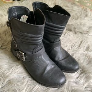Rampage Ronnie Boot